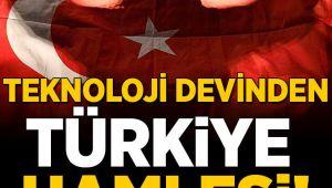 Türkiye'ye 25 milyon dolarlık yatırım hamlesi!