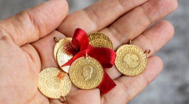 Altın fiyatlarıcanlı 25 Şubat 2021! Gram altın fiyatı kaç oldu? Çeyrek altın fiyatı ne kadar? Cumhuriyet altını, yarım altım, tam altın fiyatı..