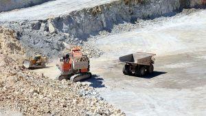 Bakan Dönmez: Kırgızistan ile madencilik alanında anlaşma imzalama hazırlığındayız