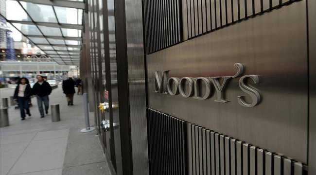 Moody's, Türkiye'nin büyüme tahminlerini yükseltti