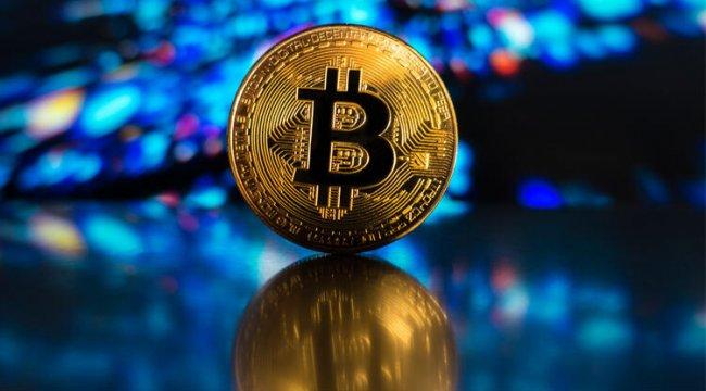 Bitcoin 58 bin dolar seviyesinde