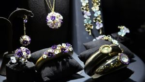 Istanbul Jewelry Show - 27-30 Mayıs 2021'de Başlıyor