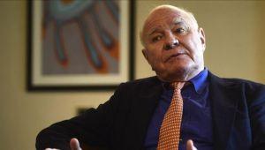 Ünlü yatırımcı Marc Faber, Türkiye'de yatırım fırsatlarını değerlendiriyor