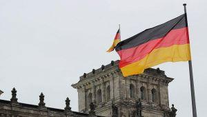 Almanya'da fabrika siparişleri martta yüzde 3 arttı
