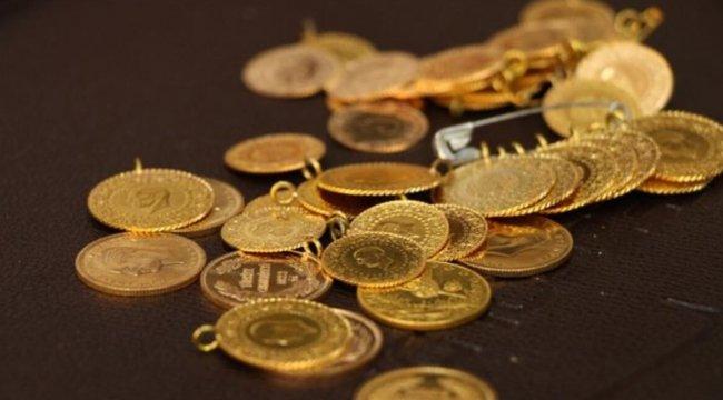 Altın fiyatları 6 Mayıs 2021! Çeyrek altın bugün ne kadar? Gram altın fiyatı kaç TL? Canlı Cumhuriyet altını fiyatı!