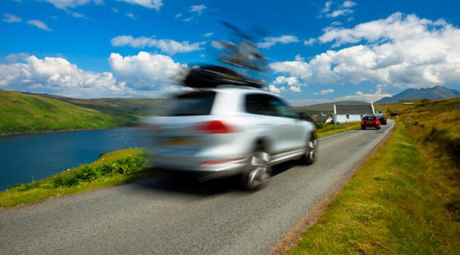 Otomobil satışlarında SUV, sedan kasanın tahtını sallıyor