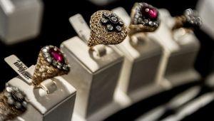 Türk mücevher sektörü 1,4 milyar dolarlık ihracat gerçekleştirdi