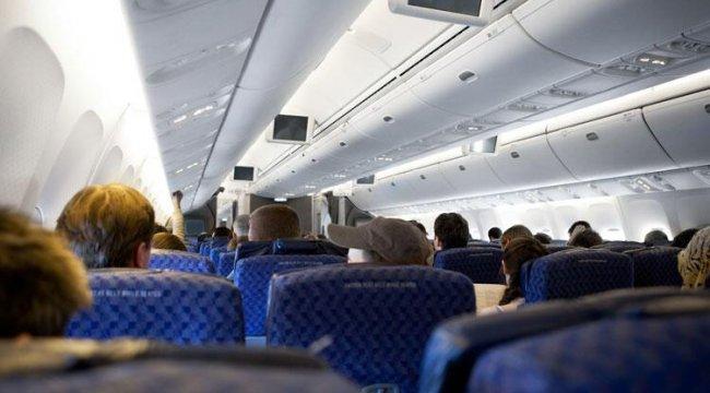 307 bin Rus turist Antalya'ya geldi