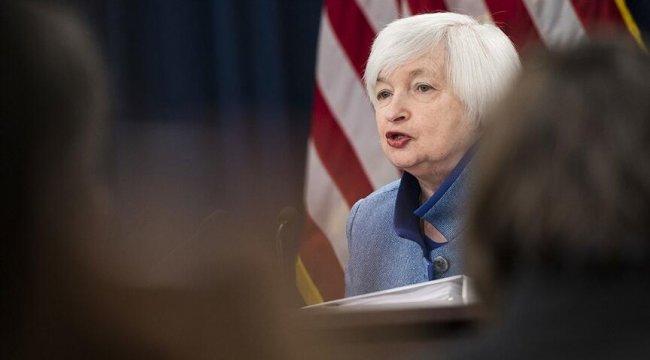 ABD Hazine Bakanı'ndan enflasyon açıklaması