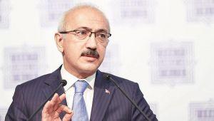 Ekonomi Koordinasyon Kurulu ve Fiyat İstikrarı Komitesi kuruldu, Bakan Elvan açıklama yaptı: 'Merkez Bankası'na müdahale söz konusu değil'