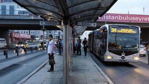 Metrobüs alımı için ihaleye çıkıyor