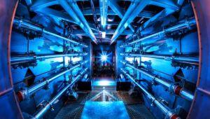ABD füzyonla enerji üretiminde kritik eşiğe yaklaştı