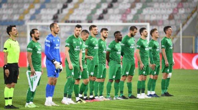 Bursaspor ile Eyüpspor, köklü tarihlerinde ilk kez karşılaşacaklar