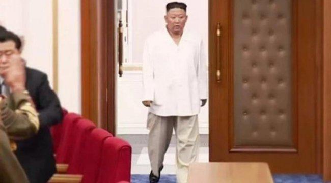 Kuzey Kore lideri Kim Jong-un, şimdi de kilosu hakkında konuşulmasını yasakladı