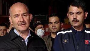 Son dakika haberi... Bartın, Sinop ve Kastamonu'daki sel felaketi... Bakan Soylu'dan çarpıcı tespit