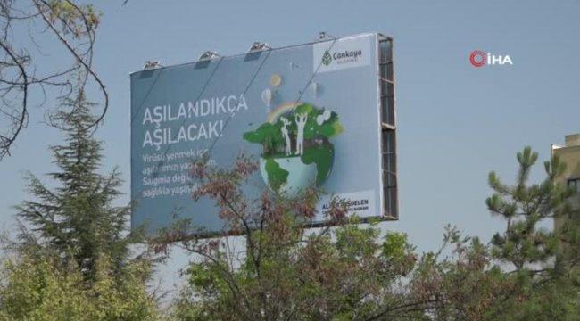 Başkan Taşdelen'den aşı çağrısı: 'Aşılandıkça aşılacak'