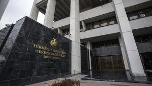 Merkez Bankası'nın faiz kararı saat 14.00'da açıklanacak