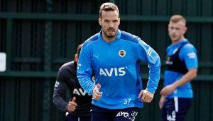 Son Dakika: Fenerbahçe'ye Filip Novak müjdesi!