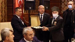 Son dakika haberleri! KKTC Cumhurbaşkanı Tatar, Kütahya'da ziyaretlerde bulundu
