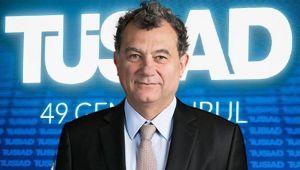 TÜSİAD Sanayide Dijital Dönüşüm Programı tanıtıldı