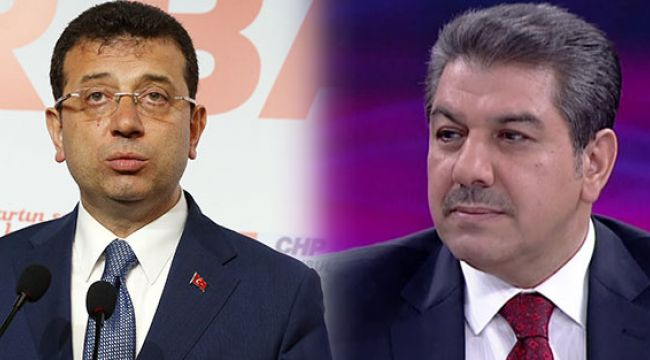 AK Partili Göksu'dan İmamoğlu'nu zora sokacak ihale iddiası: 2 milyar lira sadece bir kişiye gitmiş