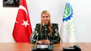 DOSABSİAD Yönetim Kurulu Başkanı Çevikel'den çevre açıklaması