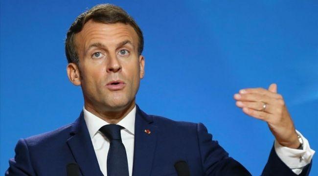 Fransa, 2030 planı için 30 milyar avro yatırım yapacak