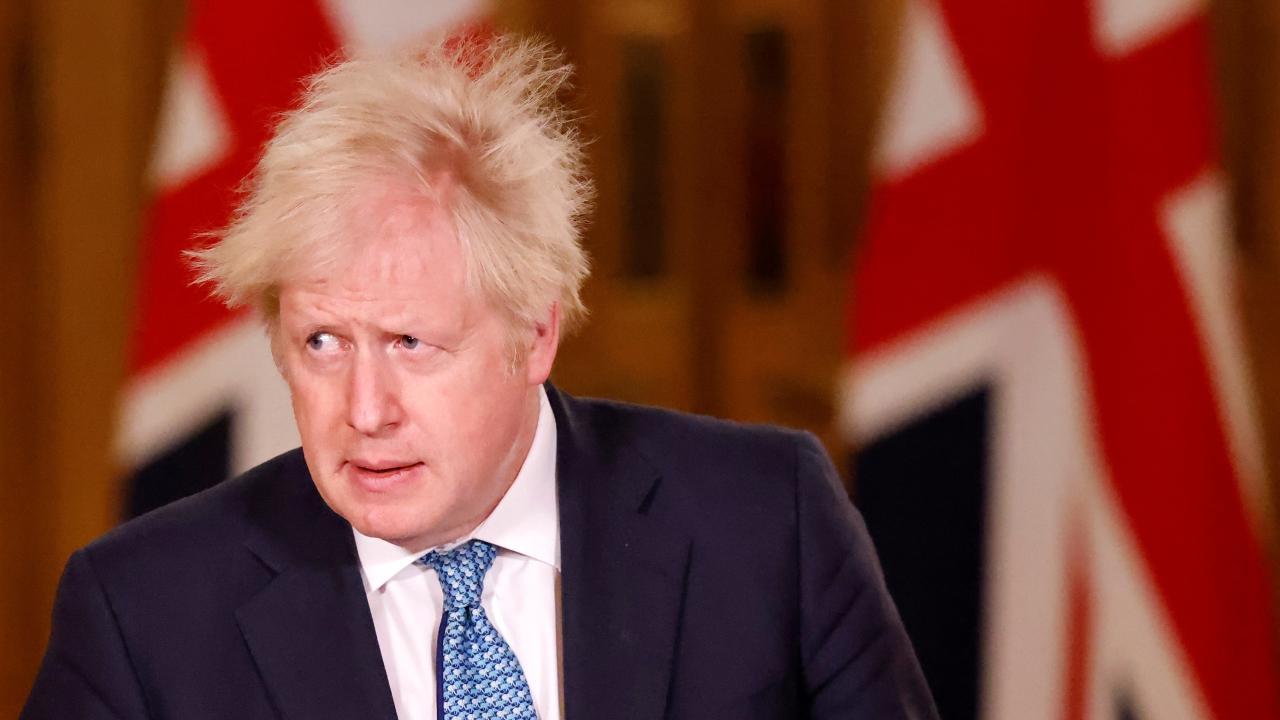 İngiltere'ye 9,7 milyar sterlin hacminde dış yatırım yapılacak