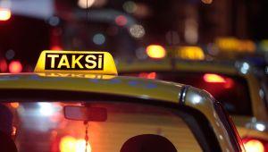 İstanbul'da yolcu seçen taksi sürücüsü bu sözlerle kendini savundu: Taksim'de 50 euroya yolcu taşıyorlar