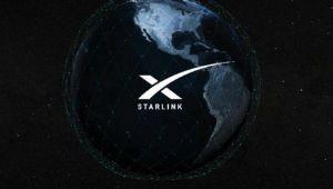 Starlink uçaklara internet sağlayacak